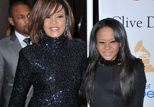 La fille de Whitney Houston est toujours dans le coma