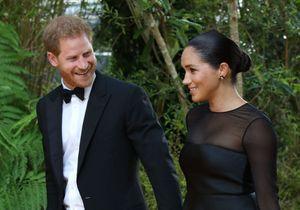 La jolie déclaration du prince Harry pour les 38 ans de Meghan Markle