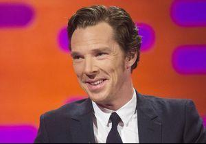 La lettre de Benedict Cumberbatch au père Noël