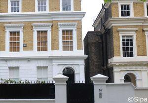 La maison d'Amy Winehouse ne trouve pas d'acquéreur