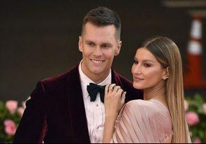 « La meilleure version de moi-même » : les confidences de Tom Brady sur Gisele Bündchen