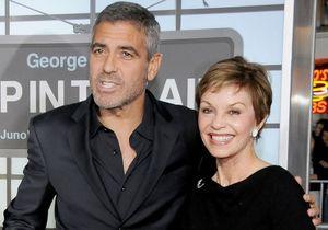 La mère de George Clooney «aime beaucoup» Amal Alamuddin