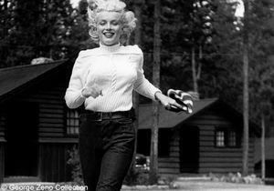 La mode selon l'icône Marilyn Monroe