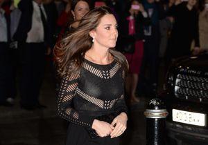 La petite robe noire de Kate Middleton en rupture de stock