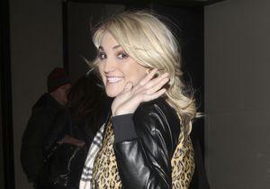 La petite sœur de Britney Spears s'est mariée