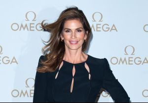 La photo de Cindy Crawford au naturel applaudie par les internautes