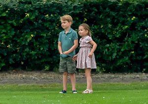 La princesse Charlotte : une rentrée scolaire toute particulière
