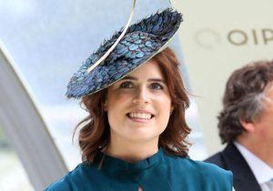La princesse Eugenie dévoile avec fierté la cicatrice laissée par sa scoliose