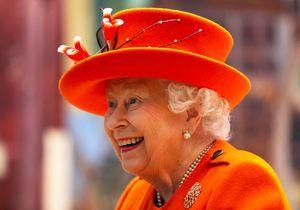 La reine d'Angleterre a publié son premier post Instagram !