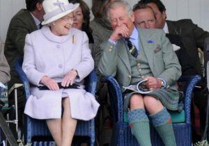 La reine d'Angleterre va-t-elle abdiquer au profit du prince Charles ?