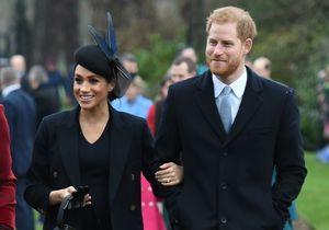 La reine Elizabeth fait un somptueux cadeau à Meghan Markle et au prince Harry pour leur déménagement