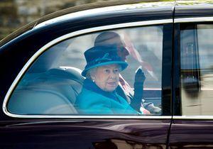 La reine Elizabeth II cherche un chauffeur