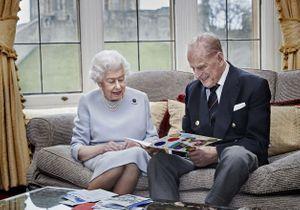 La reine Elizabeth II et le prince Philip ont été vaccinés contre le Covid-19