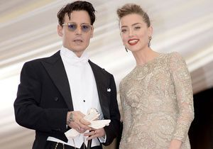 La relation très hot de Johnny Depp et Amber Heard