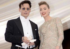 La relation très hot de Johnny Depp et Amber Heard