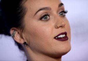 La robe de Katy Perry crée le malaise en Chine