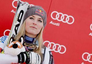 La skieuse Lindsey Vonn opérée avec succès
