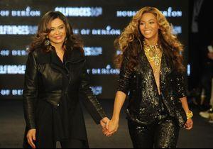 La touchante lettre de la mère de Beyoncé à ses filles pour la Fête des Mères