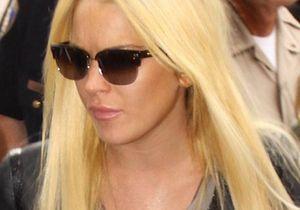 La vie de Lindsay Lohan inspire le scénario d'un film