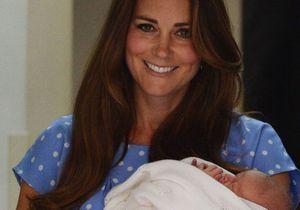 La virée au McDo de Kate Middleton et son fils George