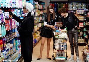 La vraie vie de Karl Lagerfeld…