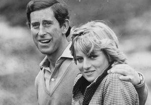 Lady Di nue, le prince Charles la main sur sa poitrine : la photo inédite du couple en toute décontraction