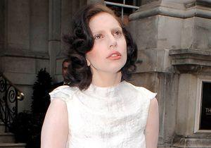 Lady Gaga chantera dans l'espace en 2015
