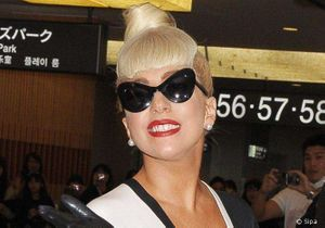 Lady Gaga choisie pour animer le Nouvel an new-yorkais
