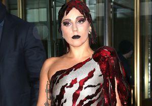 Lady Gaga confie avoir été agressée sexuellement à l'âge de 19 ans