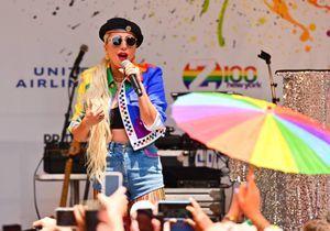 Lady Gaga : découvrez avec quelles stars la chanteuse a collaboré sur « Chromatica »