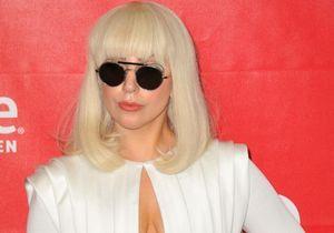 Lady Gaga agressée par un paresseux sur le tournage du clip de G.U.Y !