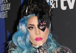 Lady Gaga en couple : elle a retrouvé l'amour !