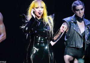 Lady Gaga, future reine des NRJ Music Awards?