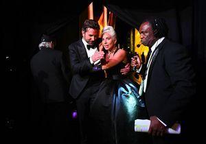 Lady Gaga revient sur sa complicité aux Oscars avec Bradley Cooper