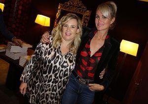 Laeticia Hallyday : pour Hélène Darroze, elle est « la sœur que je n'ai jamais eue »