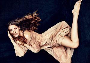 Laetitia Casta : «Je ne peux pas me contenter d'être une image»