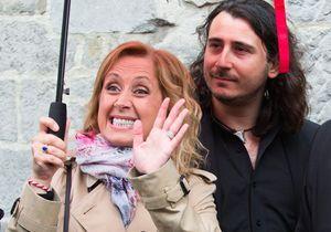 Lara Fabian en couple avec Gabriel, évoque leur différence d'âge