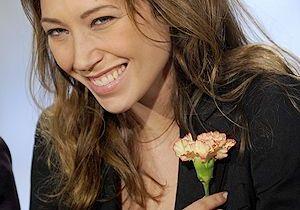 Laura Smet, bientôt mariée ?