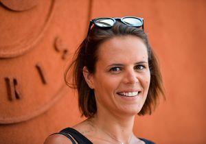 Laure Manaudou : découvrez les débuts de sa fille Manon dans les bassins !