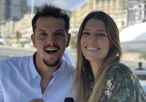 Laury Thilleman et Juan Arbelaez : leur interview 2.0 emplie d'humour… et d'amour !