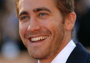 Le beau gosse de la semaine dernière est… Jake Gyllenhaal !