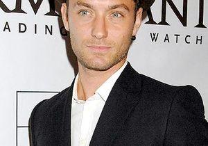 Le beau gosse de la semaine du 29/01/10 est... Jude Law !