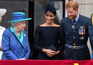 Le cadeau de Noël trash que le prince Harry a osé offrir à la reine d'Angleterre