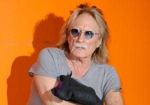 Le chanteur Christophe en réanimation après avoir été testé positif au Covid-19