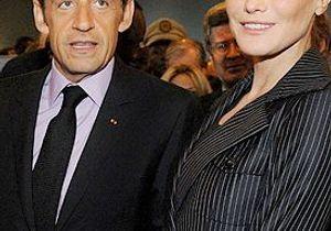 Le couple Sarkozy à Rio pour Noël