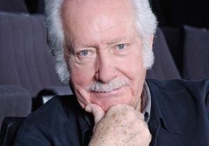 Le journaliste Pierre Bellemare est décédé à l'âge de 88 ans