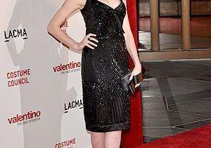 Le look du jour : Anne Hathaway