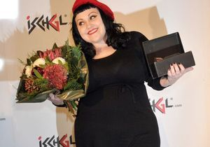 Le look du jour : Beth Ditto