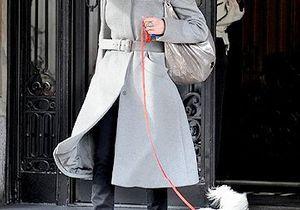 Le look du jour : Catherine Zeta-Jones