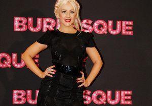 Le look du jour : Christina Aguilera